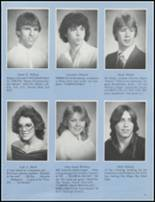 1986 Stillwater High School Yearbook Page 34 & 35