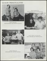 1986 Stillwater High School Yearbook Page 38 & 39