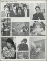 1986 Stillwater High School Yearbook Page 40 & 41