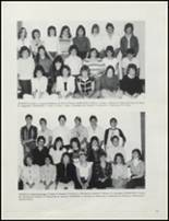 1986 Stillwater High School Yearbook Page 44 & 45