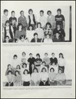 1986 Stillwater High School Yearbook Page 46 & 47