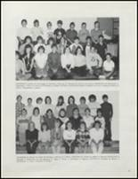 1986 Stillwater High School Yearbook Page 48 & 49