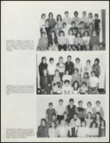 1986 Stillwater High School Yearbook Page 50 & 51