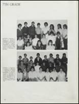 1986 Stillwater High School Yearbook Page 52 & 53