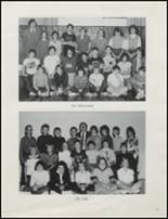 1986 Stillwater High School Yearbook Page 56 & 57