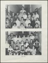 1986 Stillwater High School Yearbook Page 58 & 59