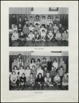 1986 Stillwater High School Yearbook Page 60 & 61