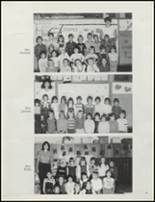 1986 Stillwater High School Yearbook Page 68 & 69