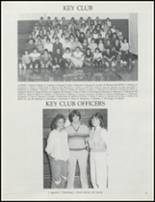 1986 Stillwater High School Yearbook Page 74 & 75