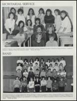 1986 Stillwater High School Yearbook Page 76 & 77