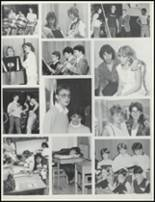 1986 Stillwater High School Yearbook Page 78 & 79