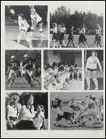 1986 Stillwater High School Yearbook Page 100 & 101