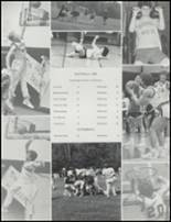 1986 Stillwater High School Yearbook Page 104 & 105