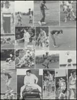 1986 Stillwater High School Yearbook Page 108 & 109