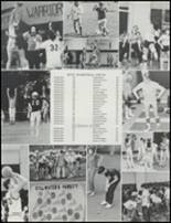 1986 Stillwater High School Yearbook Page 114 & 115