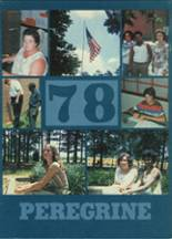 1978 Yearbook Bertie High School