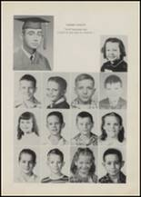 1962 Harmony Grove High School Yearbook Page 22 & 23