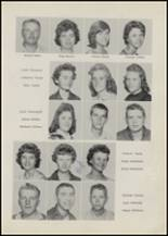 1962 Harmony Grove High School Yearbook Page 34 & 35