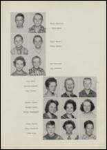 1962 Harmony Grove High School Yearbook Page 40 & 41