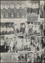 1962 Harmony Grove High School Yearbook Page 42 & 43