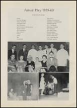 1962 Harmony Grove High School Yearbook Page 78 & 79