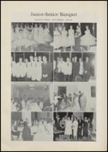 1962 Harmony Grove High School Yearbook Page 82 & 83