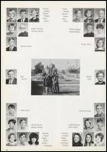 1969 Geary High School Yearbook Page 20 & 21