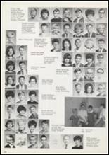 1969 Geary High School Yearbook Page 22 & 23