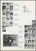 1969 Geary High School Yearbook Page 24 & 25