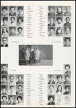 1969 Geary High School Yearbook Page 26 & 27