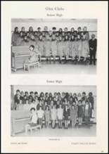 1969 Geary High School Yearbook Page 30 & 31