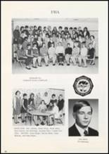 1969 Geary High School Yearbook Page 32 & 33