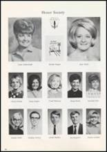 1969 Geary High School Yearbook Page 34 & 35