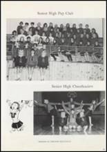 1969 Geary High School Yearbook Page 36 & 37