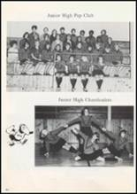 1969 Geary High School Yearbook Page 38 & 39