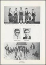 1969 Geary High School Yearbook Page 42 & 43