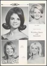 1969 Geary High School Yearbook Page 50 & 51