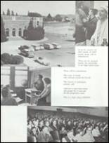 1963 Analy High School Yearbook Page 10 & 11