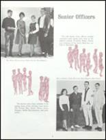 1963 Analy High School Yearbook Page 12 & 13
