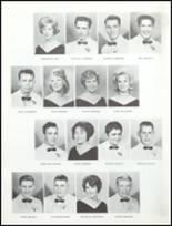 1963 Analy High School Yearbook Page 16 & 17