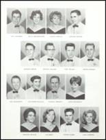 1963 Analy High School Yearbook Page 18 & 19