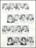 1963 Analy High School Yearbook Page 20 & 21