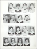 1963 Analy High School Yearbook Page 22 & 23
