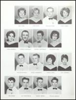 1963 Analy High School Yearbook Page 24 & 25