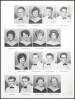 1963 Analy High School Yearbook Page 26 & 27
