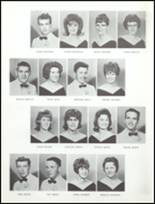 1963 Analy High School Yearbook Page 28 & 29