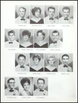 1963 Analy High School Yearbook Page 30 & 31