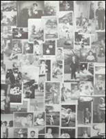 1963 Analy High School Yearbook Page 32 & 33