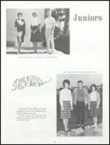 1963 Analy High School Yearbook Page 36 & 37