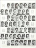 1963 Analy High School Yearbook Page 38 & 39